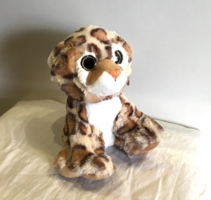 Tilly Leopard