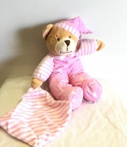 Baby Cuddles Pink