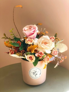Artificial Flower Arrange