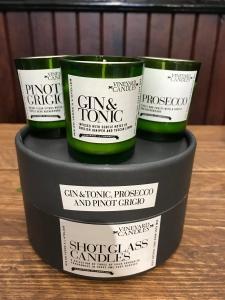 Shot Glass Gift Set