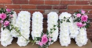 Chrysanthemum Letters