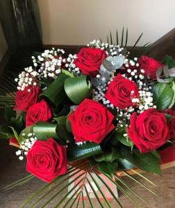 Luxury Roses Bouquet