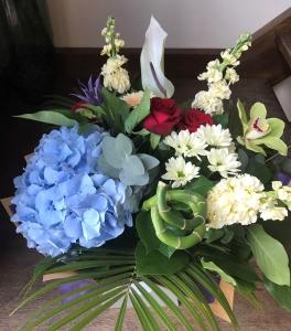 Gentleman's Bouquet