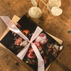 Cut Flower Seed Package