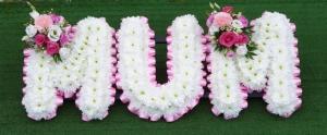 MUM Funeral Tribute
