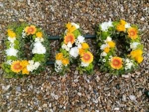 Floral Frame DAD