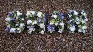 Floral Frame GRAN