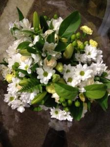 House Bouquet
