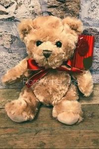 Hamilton The Bear