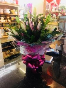Luxury Lillies