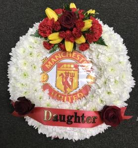Wreath Football Team