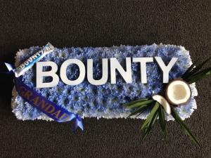 Bounty Bar Tribute