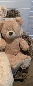Big Ted Harry