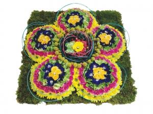 Flower Picture 2D