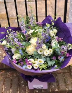 Lavish Lilacs