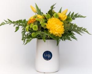 Day Bright Vase