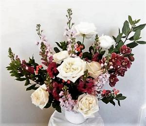 Luxe Vase Arrangement