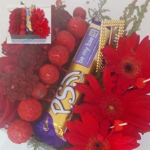 PS... Flower Box