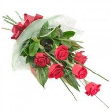 D2F-  6 Roses