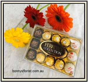 Chocolate Box Price From