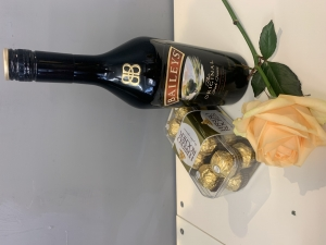 Baileys And Ferrero Roche