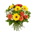 Order Bloomzy Blossoms Bouquet flowers
