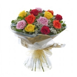 Order Rose Medley flowers