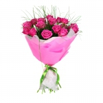 Order Pink Beauty flowers