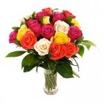 Order Fabulous Roses flowers