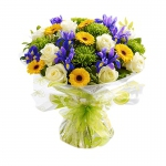 Order Floral Paradise Bouquet flowers