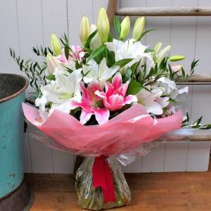 Lily Lane Bouquet
