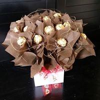 Ferrerro Rochet Bouquet