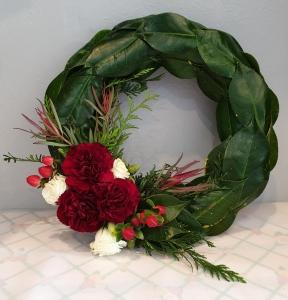 Wreath - Christmas/ANZAC