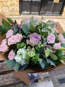 Luxurious Pastel Bouquet