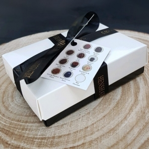 Artisan Chocolates