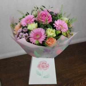 Pretty Rose Gift Box
