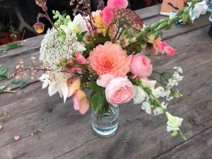 Wild & Free Blooms