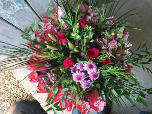 Flowery Wonder
