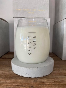 (Add On) Candle 400gm