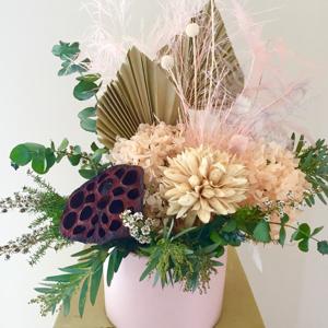 Jenny-dried Flowers