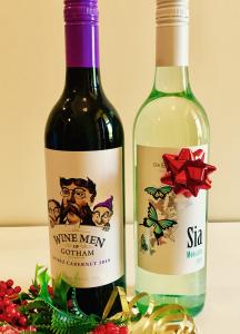 Australian Wines ADD ON