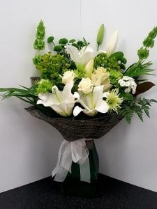Karaka Queen Bouquet