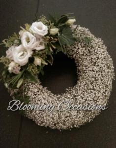 Tranquillity Wreath