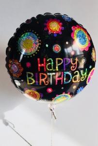 Helium Filled Balloon