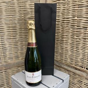 Jules Feraud Champagne