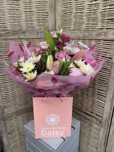 Personalied Flowers