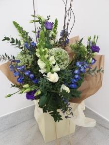 Belle Beauty Bouquet
