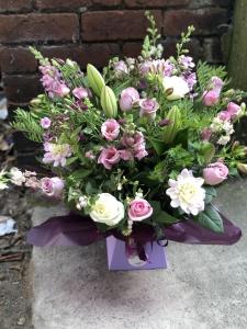 Large Luxury Bouquet