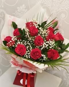 A Valentines Dozen