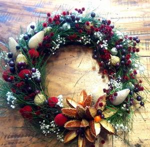 The Xmas Wreath